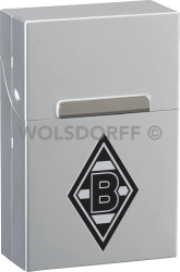 AluBox Chrom Borussia Mönchengladbach Vereinslogo
