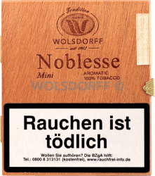 Noblesse Mini Aromatic