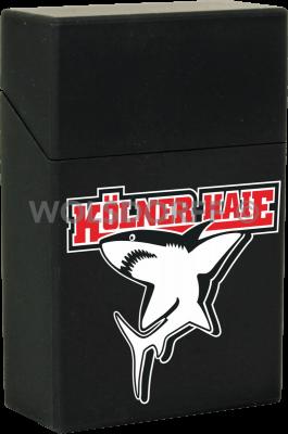 RubberBox schwarz Kölner Haie