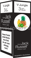 Jack Russell Liquid No 16 V-Jungle