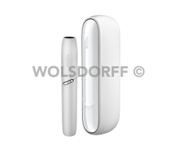 IQOS 3 Duo Kit verschiedene Ausführungen