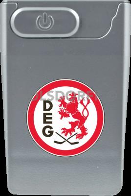 USB Card Lighter silberfarben DEG