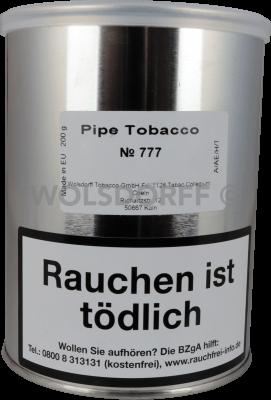 Tabac Collegium Special-Mixture No. 777