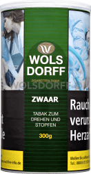 WOLSDORFF Grün Zware