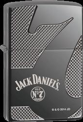 Zippo 60000261 #150 Jack Daniel's® Old No. 7 Armor ® Case