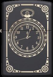 Zippo 60003873 #218 All over Clock