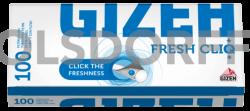 Gizeh Fresh CliQ Hülsen 5 x 100er