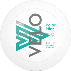 VELO Polar Mint Easy