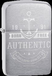 Zippo 60004084 #1941 Anchor Design