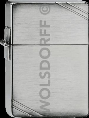 Zippo 60001577 1935 Replica Slashes