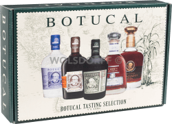 Botucal Tasting Selection