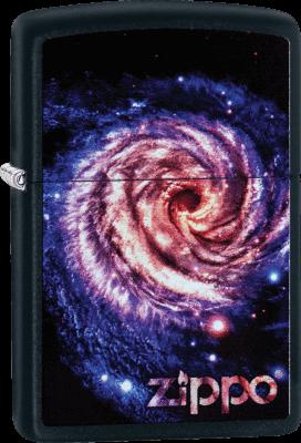 Zippo 60003359 #218 Galaxies