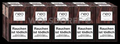 Neo Tobacco Dark