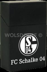 RubberBox schwarz FC Schalke 04