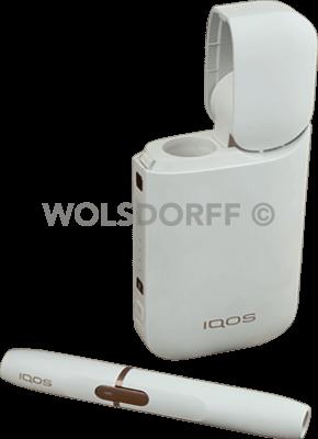 IQOS Starterkit 2.4 +