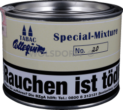 Tabac Collegium Special-Mixture No. 20