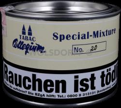 Tabac Collegium Special-Mixture No. 20