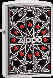 Zippo 60003345 #200 Zippo Flames