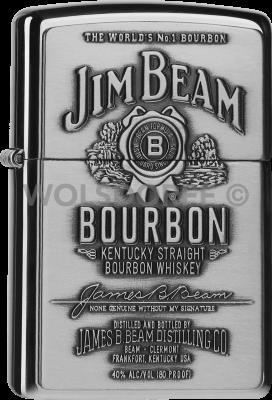Zippo 60000685 Jim Beam® Emblem