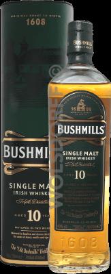 Bushmills Malt 10 Jahre