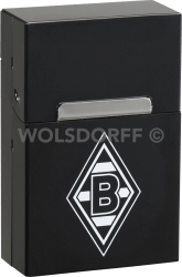 AluBox schwarz Borussia Mönchengladbach