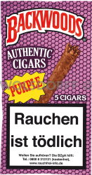 Backwoods Purple
