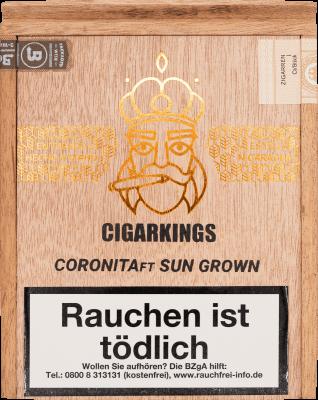 CigarKings Coronita FT Sun Grown