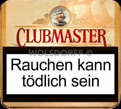 Clubmaster Superior Sumatra Gold