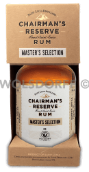Saint Lucia Distillers Chairman's Reserve Master's Selection WOLSDORFF Edition
