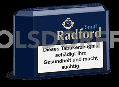Radford Snuff