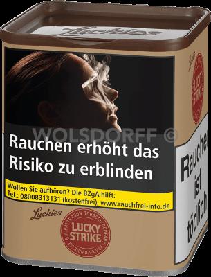 Lucky Strike Origins USA Red Dose 60 g