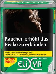 Elixyr green Dose 110 g