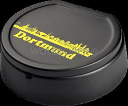 Aschenbecher mit Deckel Dortmund