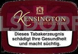 Kensington Snuff