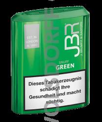 JBR Green Snuff