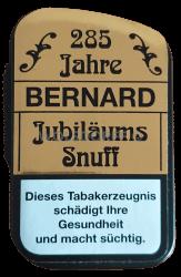 Bernard Jubiläums Snuff 280 Jahre
