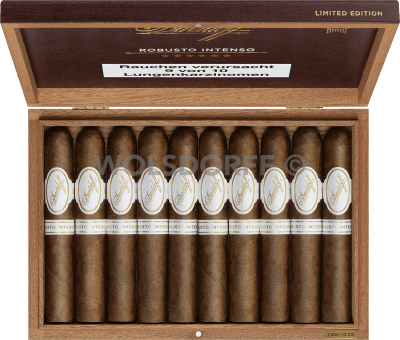 Davidoff Robusto Intenso Limited Edition