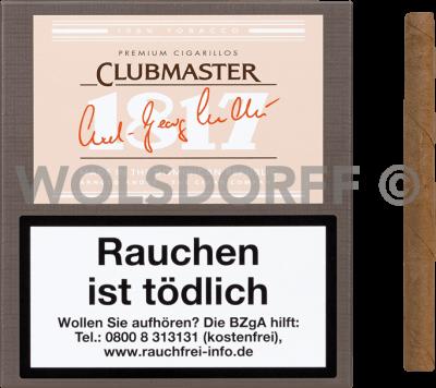 Clubmaster 1817 20er