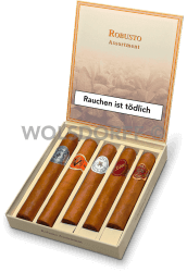 Oettinger Robusto Assortment