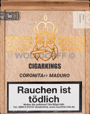 CigarKings Coronita FT Maduro