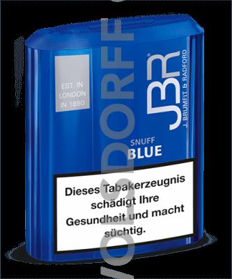 JBR Blue Snuff