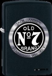 Zippo 60003215 #218 Jack Daniel's® Logo