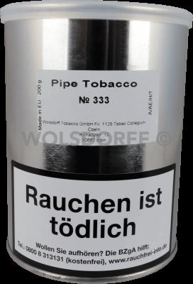 Tabac Collegium Special-Mixture No. 333 200g