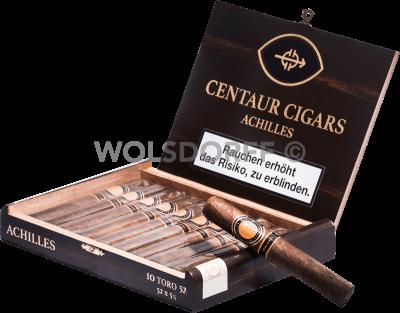 Centaur Cigars Hero Series Achilles