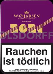 W.O. Larsen Jahresedition 2021