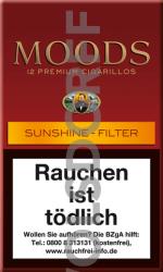 Dannemann Moods Sunshine 18er
