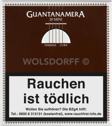 Guantanamera Mini 20er
