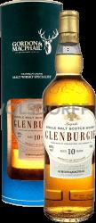 Glenburgie 10 Jahre (G&M)