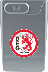 USB Card Lighter silberfarben DEG