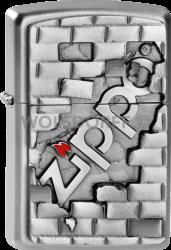 Zippo 2003963 #205 The Wall
